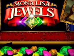 iSoftBet – Mona Lisa Jewels