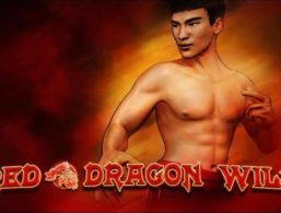 iSoftBet – Red Dragons Wild