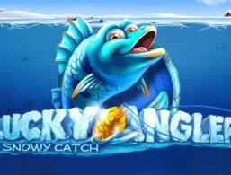 NetEnt – Lucky Angler