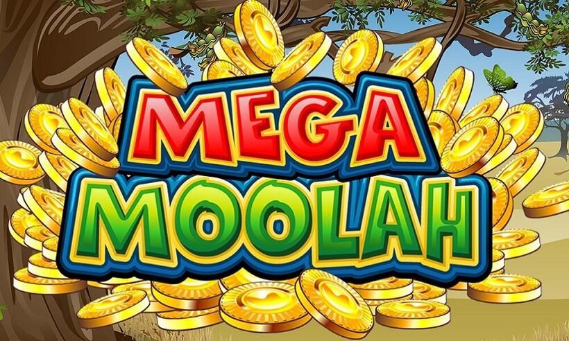 Mega Moolah er de mest populære jackpot spilleautomater til danske spillere.