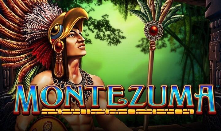 Casinioer Danmark har gennemgået Montezuma - et af de mest populære free spinspil.