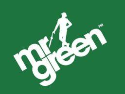 Mr Green casino anmeldelse og bonus