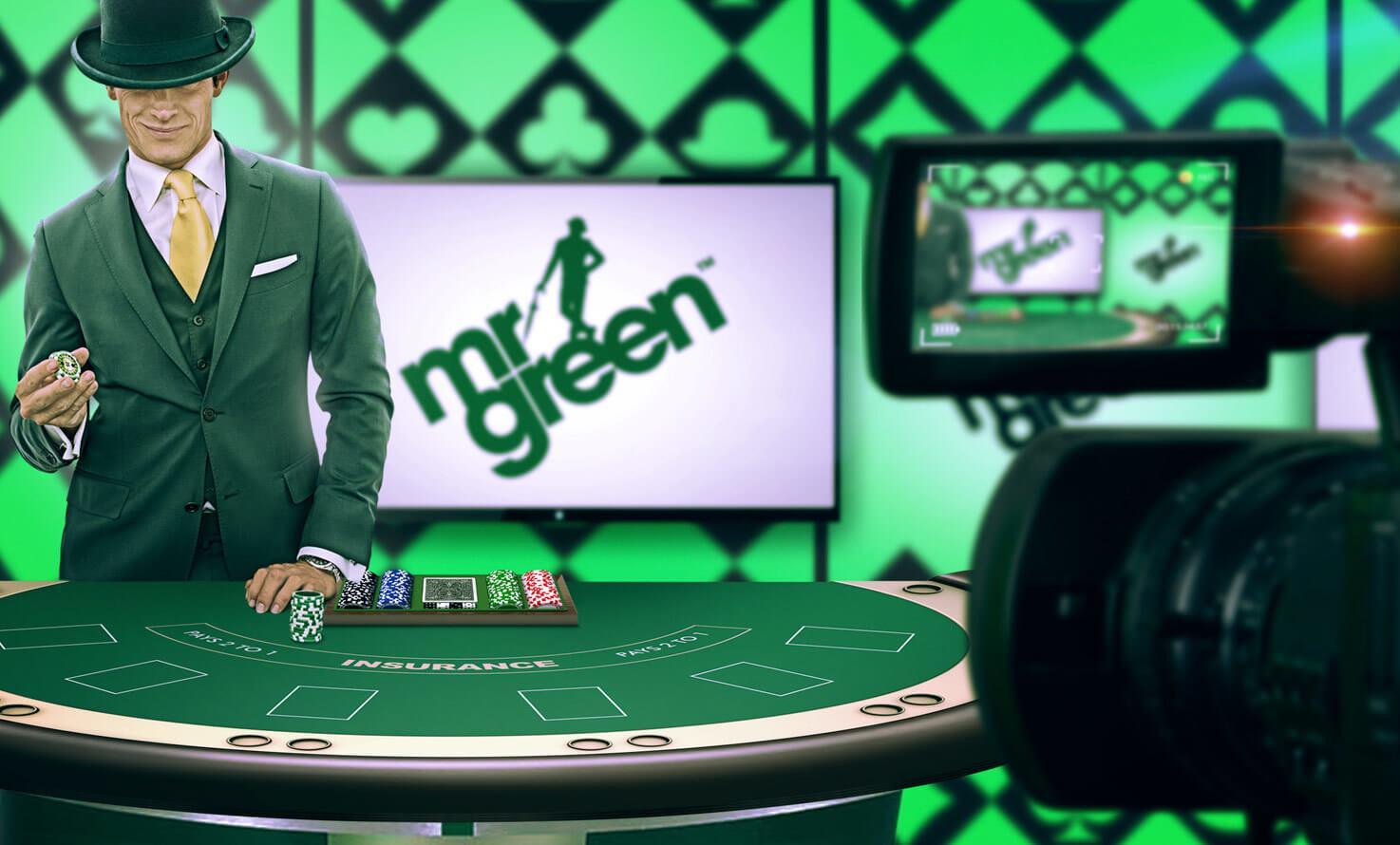 Mr Green nu tilgængelig i Danmark – tilmeld dig med en rekord, stor velkomstbonus og få 300 gratis spins!