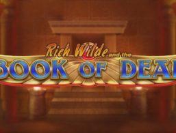 Play'n Go – Book of Dead