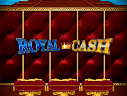 iSoftBet – Royal Cash
