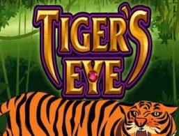 Microgaming – Tigers Eye