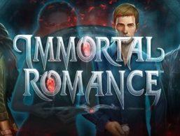 Immortal Romance af Microgaming
