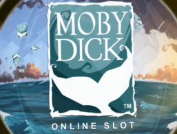 Moby Dick af Microgaming
