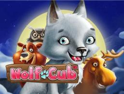 Wolf Cub – NetEnt