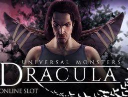 Dracula af NetEnt