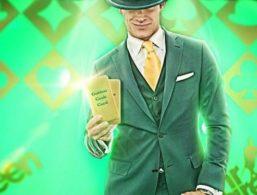 Golden card kontantgevinster 1-13 februar hos Mr Green Live Blackjack