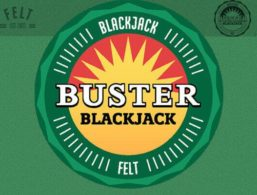 FELT – Buster Blackjack