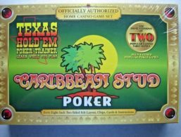 FELT – Caribbean Stud Poker