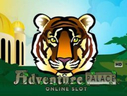 Microgaming – Adventure Palace