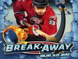 Microgaming – Break Away