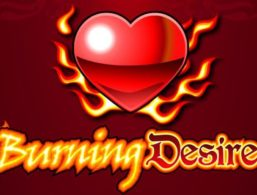 Microgaming – Burning Desire