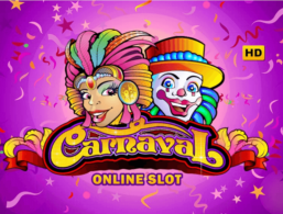 Microgaming – Carnaval
