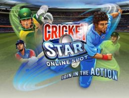 Microgaming – Cricket Star