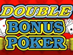 Microgaming – Double Double Bonus Poker
