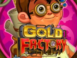 Microgaming – Gold Factory