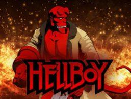 Microgaming – Hellboy