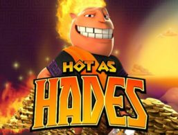 Microgaming – Hot As Hades