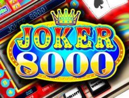 Microgaming – Joker 8000