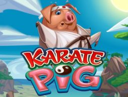Microgaming – Karate Pig