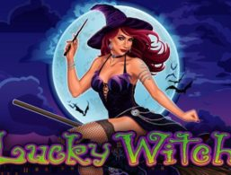 Microgaming – Lucky Witch