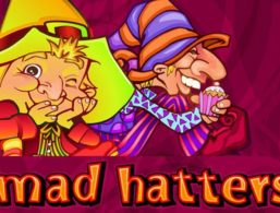 Microgaming – Mad Hatters