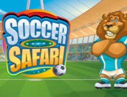 Microgaming – Soccer Safari