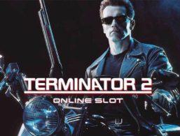 Microgaming – Terminator 2