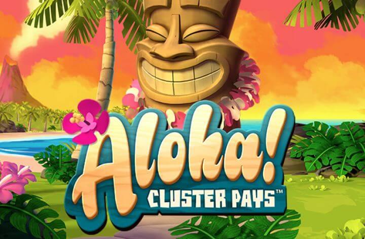 aloha spillemaskine