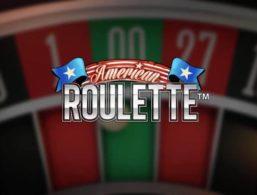 NetEnt – American Roulette