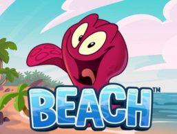 NetEnt – Beach