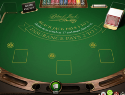 NetEnt – Blackjack Pro High Limit