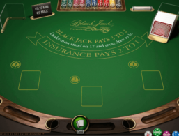NetEnt – Blackjack Pro Low Limit