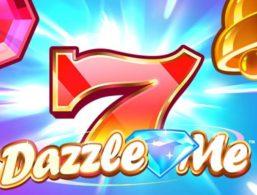 NetEnt – Dazzle Me