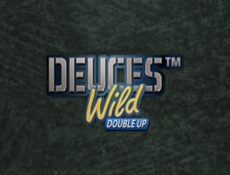 NetEnt – Deuces Wild Double Up
