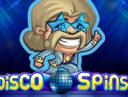 NetEnt – Disco Spins