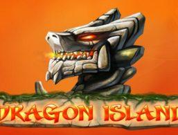NetEnt – Dragon Island