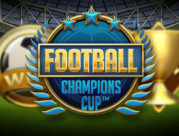 NetEnt – Football Champions Cup
