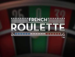NetEnt – French Roulette