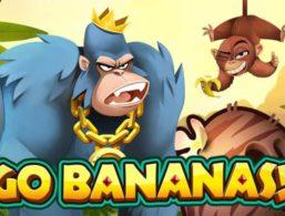 NetEnt – Go Bananas