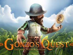 NetEnt – Gonzos Quest