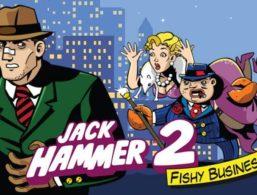 NetEnt – Jack Hammer 2