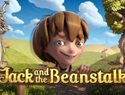 NetEnt – Jack and the Beanstalk