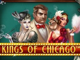 NetEnt – Kings of Chicago