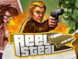 NetEnt – Reel Steal