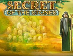 NetEnt – Secret of the Stones